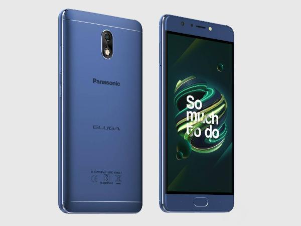 Panasonic Eluga Ray 700 listed on Flipkart: Promises long battery life