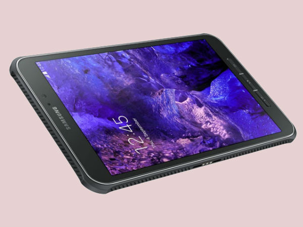 Samsung Galaxy Tab Active 2 visits GFXBench; key specs revealed