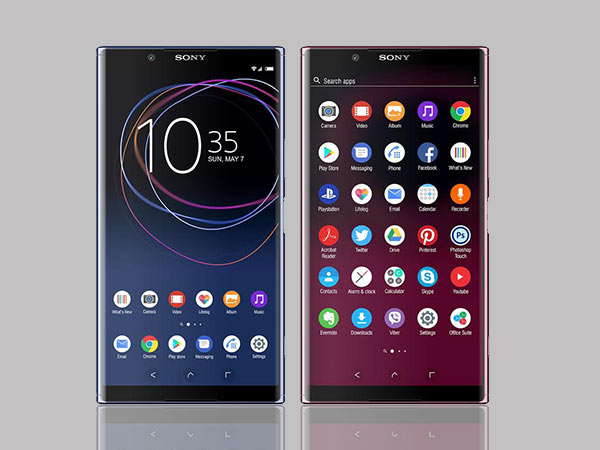 Sony Xperia XZ1 will definately face intense competition from these devices in India