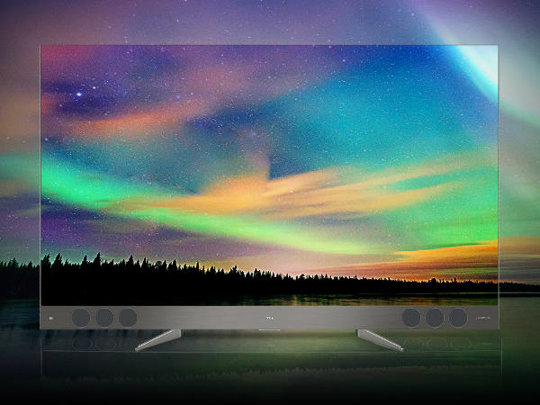 IFA 2017: TCL unveils AI enabled Smart TV range at IFA 2017