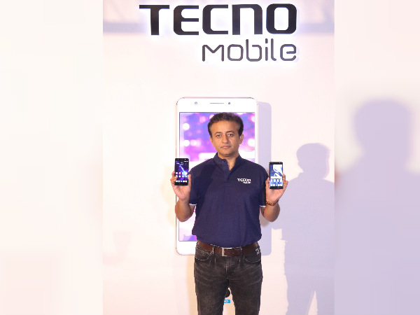 Tecno to launch its 'Made for India' i-Series smartphones in 15 states across India