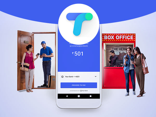 Download Google Tez App & Get Rs 51 Cash on Signup + Win Upto Rs 100000