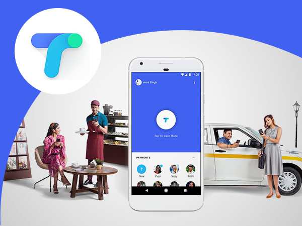 How to use Google Tez App and how is it different from other similar apps