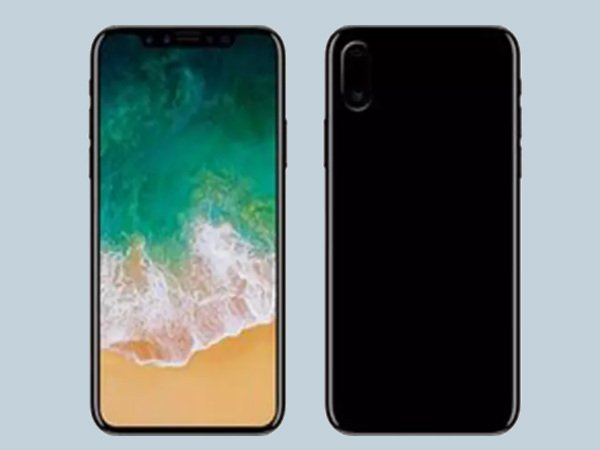 This Apple iPhone X clone is priced at just Rs. 6,500