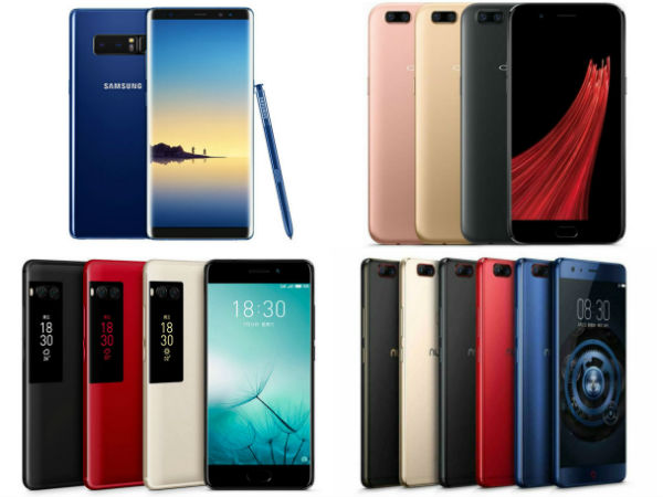 Best phones with top-of-the-line camera expected to launch in India