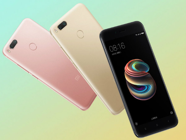 Upcoming Xiaomi dual camera smartphone will be exclusive to Flipkart