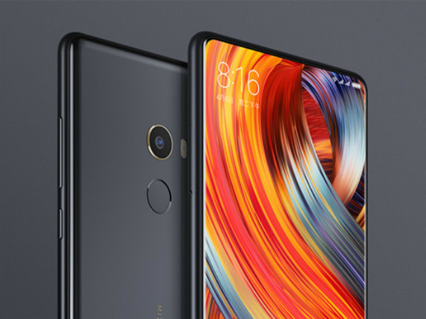 Upcoming Xiaomi Redmi Note 5 to feature 18:9 display