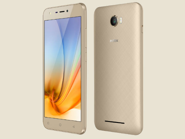 VR enabled Intex Aqua 5.5VR+ smartphone launched at Rs 5,799