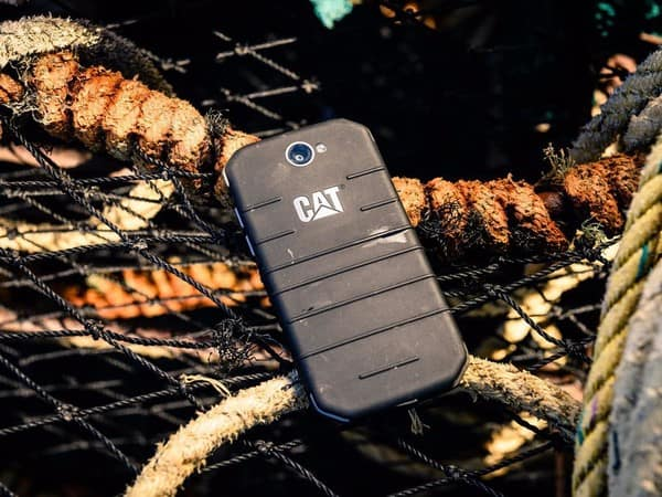 CAT introduces the S41 and S31 rugged smartphones