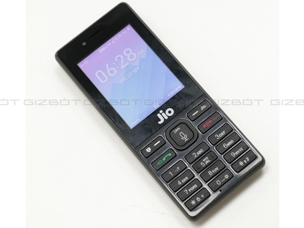 You'll have to pay a fine if you return your JioPhone early