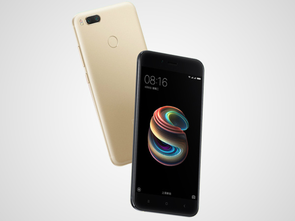 Xiaomi rolls out new updates for its Mi A1 smartphone