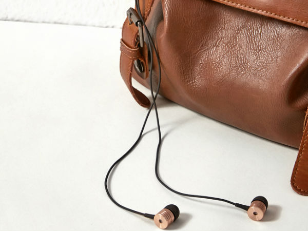 1More launches Piston Classic In-Ear Headphones in India for Rs. 1,499