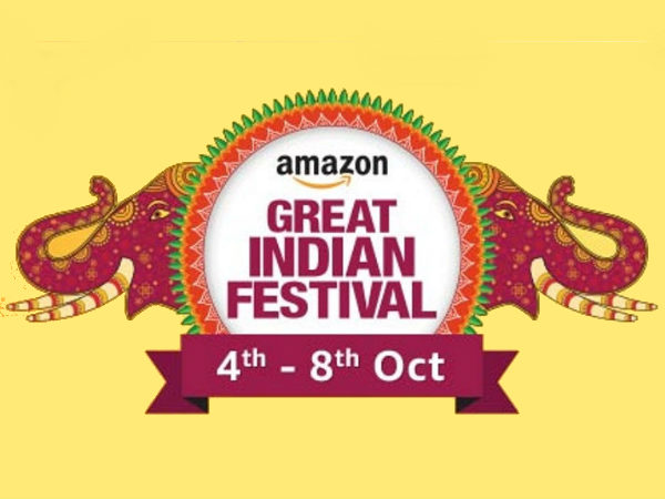Amazon Great Indian Festival Sale is happening again next week