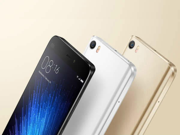Xiaomi Chiron with SD835 could be the Mi 6 Plus