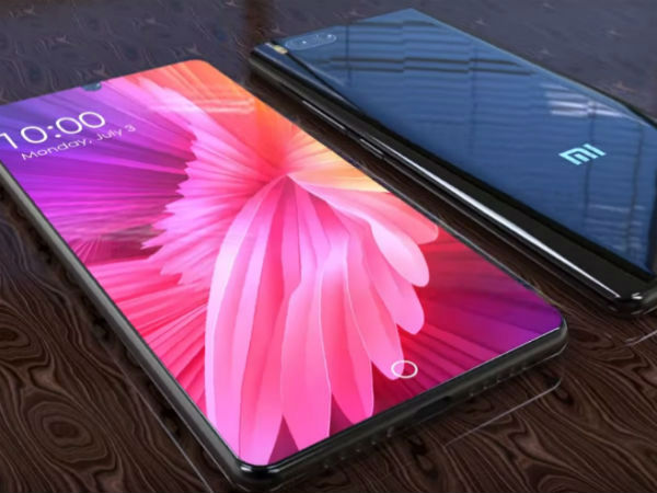 Xiaomi Mi Mix 2 has officially entered mass production