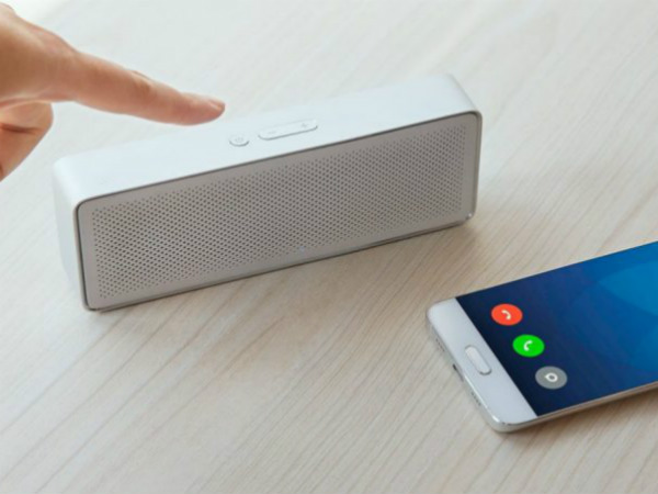 Mi Bluetooth Speaker Basic 2 Launched: Powerful Performance, Compact Size!