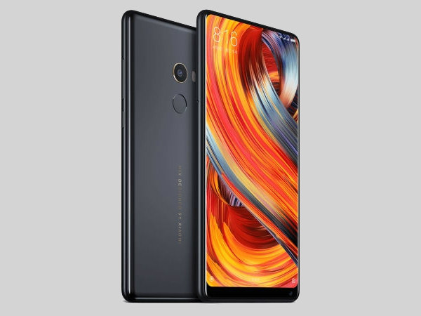 Xiaomi Mi MIX 2 coming soon to India: Listen to the phone's designer talk about the new device