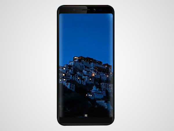Micromax Canvas Infinity stocks get empty in just two hours