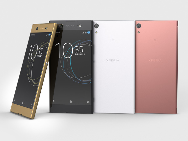 Now might be the right time to buy Sony Xperia XA1 and Xperia XA1 Ultra in India