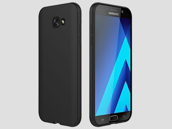 Samsung Galaxy A5 (2017) Nougat update is now rolling out in India