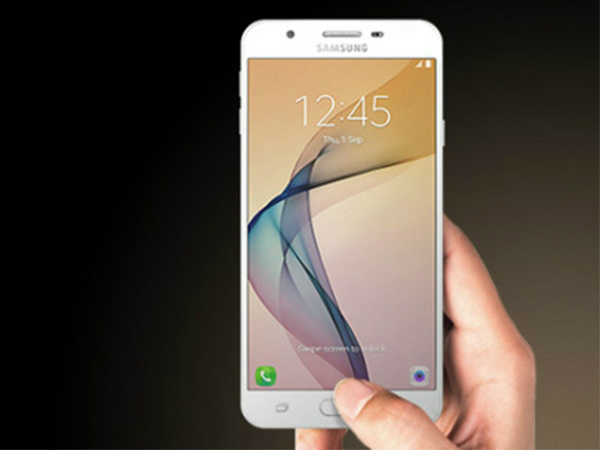 Samsung Galaxy J7 Prime starts receiving Android Nougat update