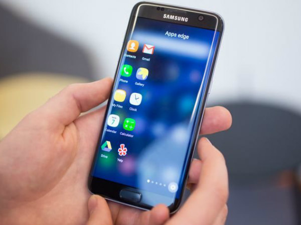 Samsung Galaxy S7 and S7 edge likely to get a new UI update soon