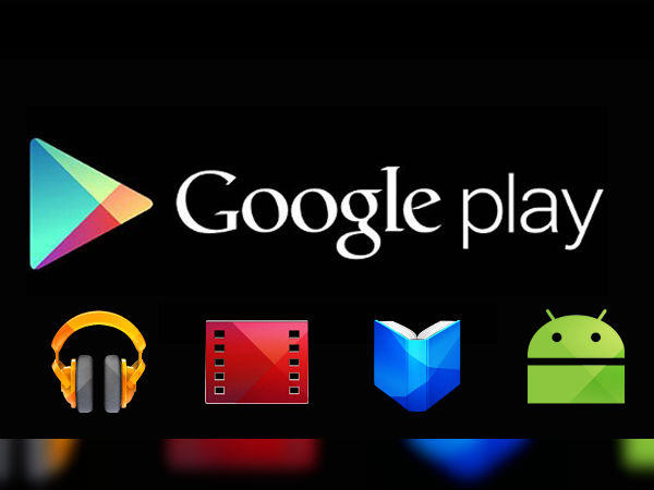 Latest version of google play