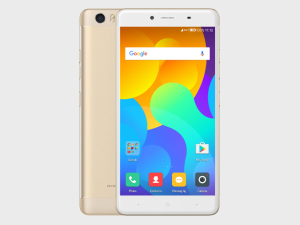 Yu Yureka 2 launched in India for Rs 11999 (~$185)