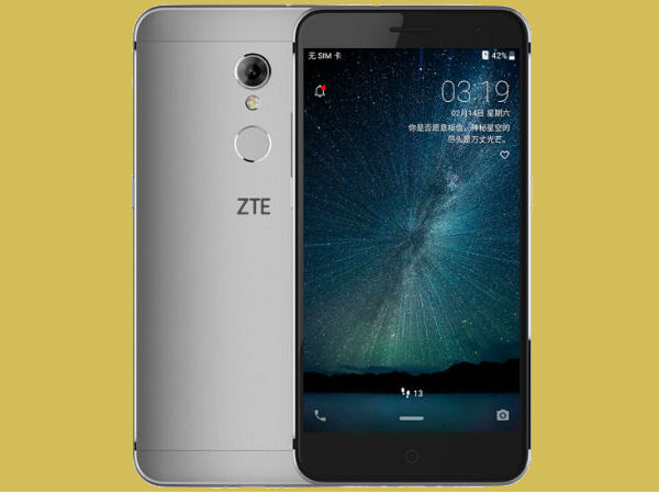 ZTE Blade A2S launched with 3GB RAM, 13MP rear camera