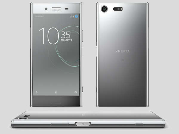 Sony Xperia XZ Premium Android 8.0 Oreo update will come in December