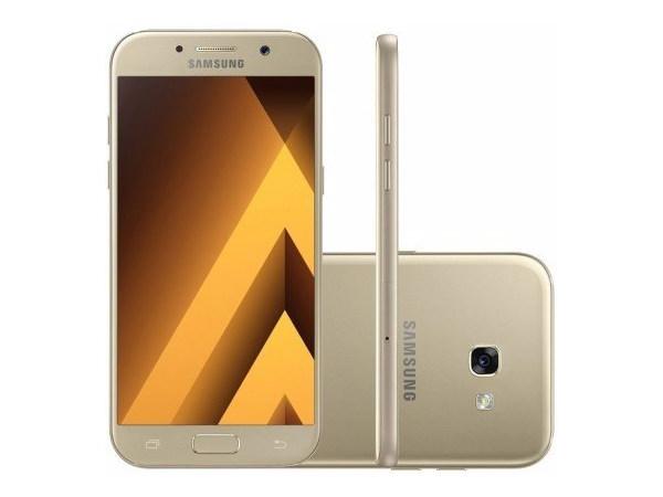 9% off on Samsung Galaxy A5 2017