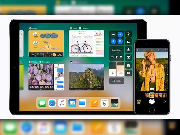 iOS 11 gradually replacing its predecessor with slow adoption rate