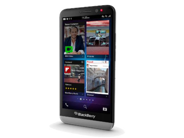 Blackberry Z30 (A10)