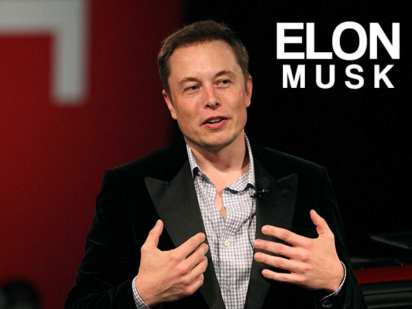 10 things you need to know about Elon Musk's SpaceX