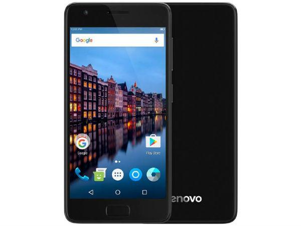 48% off on Lenovo Z2 Plus (Black)
