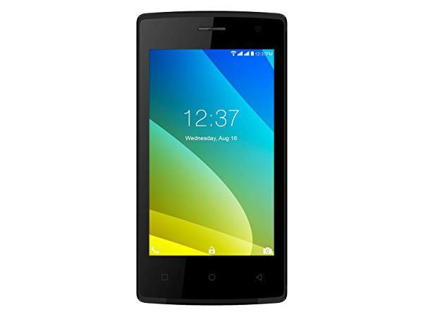 Voda, Micromax launch 4G phone at effective price of Rs 999