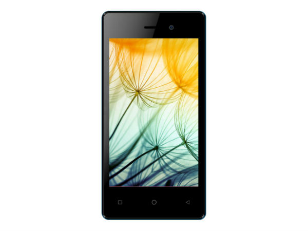 Micromax, Vodafone Launch Bharat 2 Ultra 4G Device At Rs 999