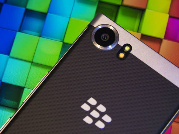 BlackBerry to announce KEYone successor in the coming days