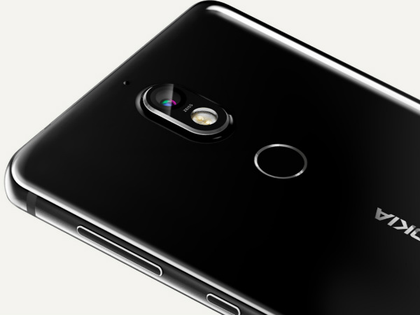 Announced Nokia 7 features 5.2-inch FHD display, SD 630, 6GB RAM and more
