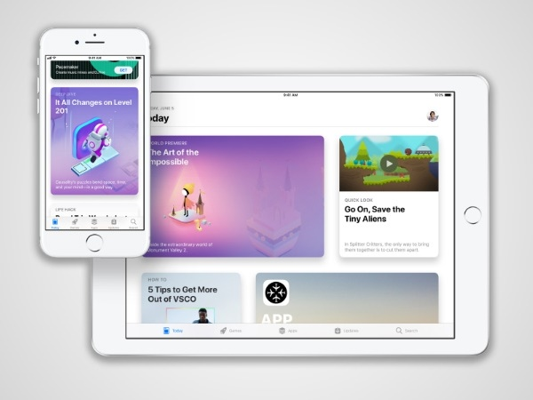 iOS 11 finally overtakes iOS 10 after three weeks of its release