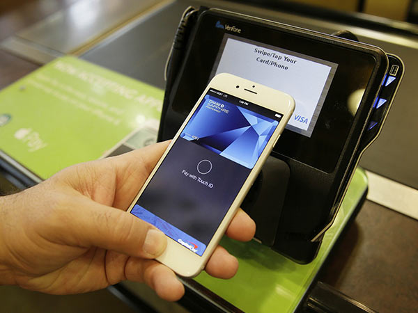 Apple Pay expands to four new countries