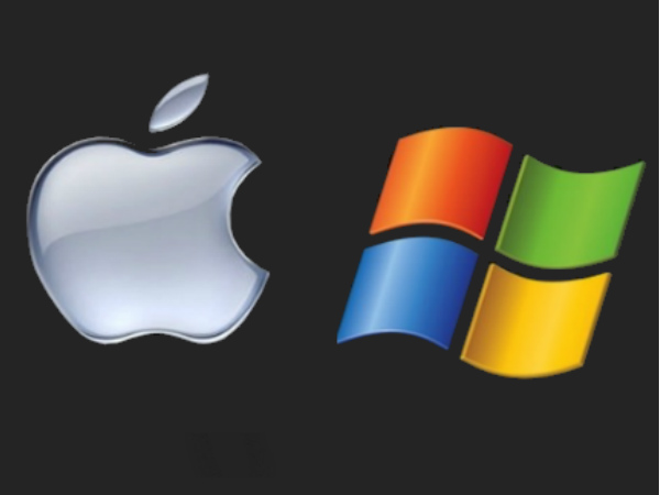 Another major enterprise says goodbye to Microsoft: Hello Apple