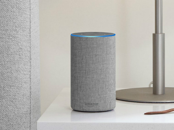 Amazon Alexa finally gets voice recognition feature