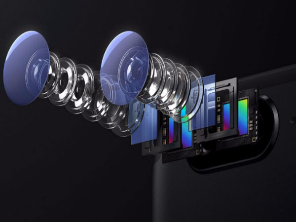 Best high megapixel camera featuring smartphones to buy in India