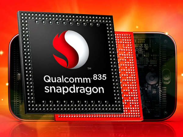 Best smartphones with Snapdragon 835 to buy in India