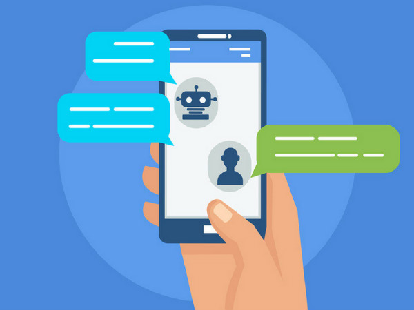 Chatbots, AI, AR and VR changing the face of consumer engagement