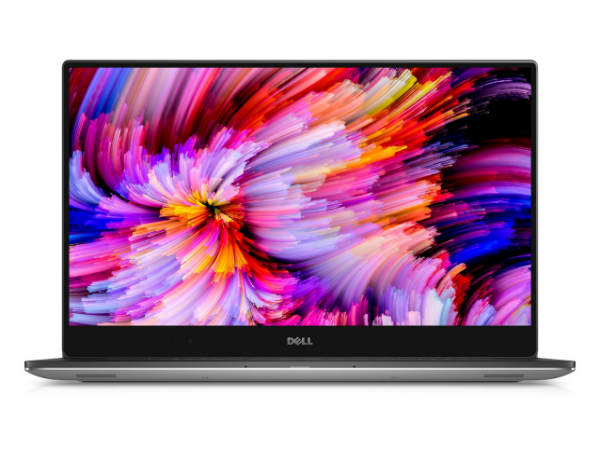 Dell launches XPS 15 premium notebook in India at Rs. 1,17,990