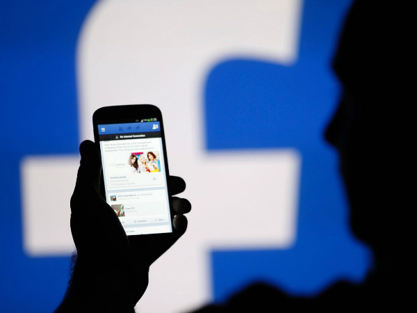 Facebook is now changing its news feed in some countries