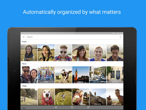 Google Photos for all platforms now supports Live Photos