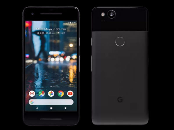Google Pixel 2 now available in India: Threat to these smartphones